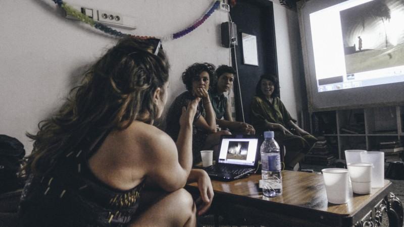 Matière collective (2)
