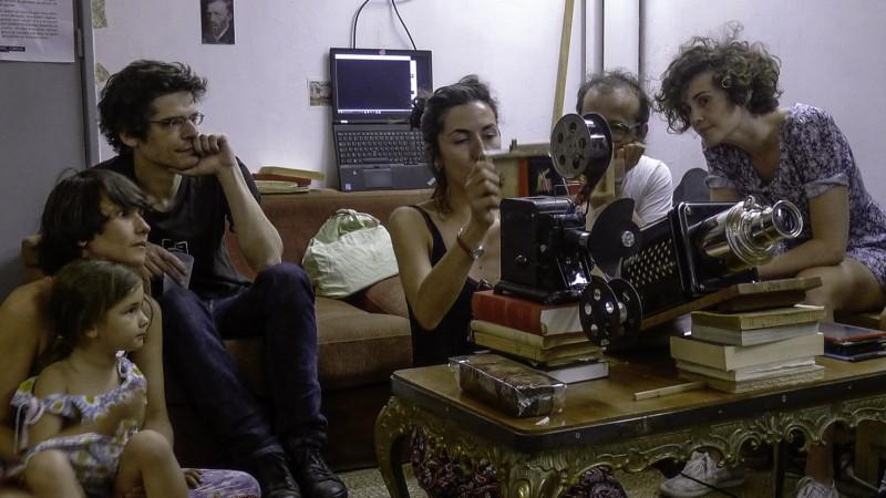 Matière collective (3)