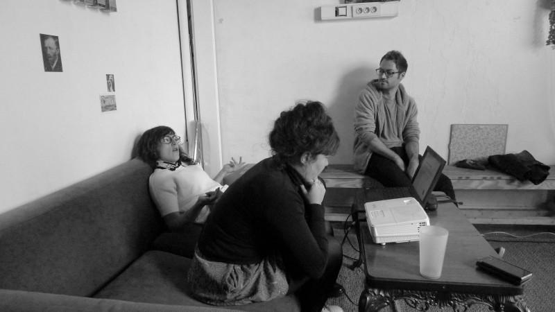 Matière collective (6)